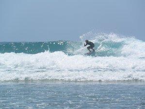 8 Days Tropical Island Surf Camp in Unguja, Zanzibar, Tanzania