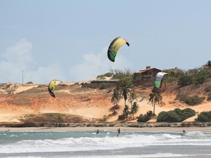 9 Days Advanced Downwinder Surf Safari in Northeast Region, Brazil
