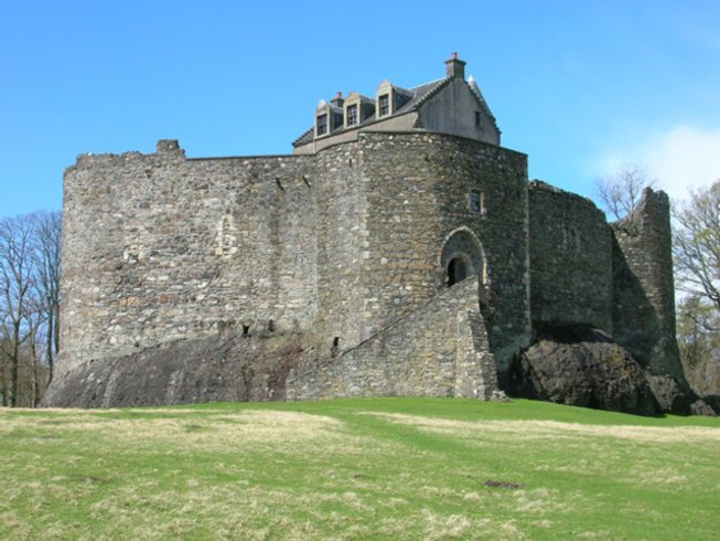 8 Days Unique Scottish Cultural and Cooking Vacation in Lochgilphead, Scotland
