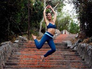 3 jours en week-end de yoga dynamique, doux et méditation à Busset, Allier