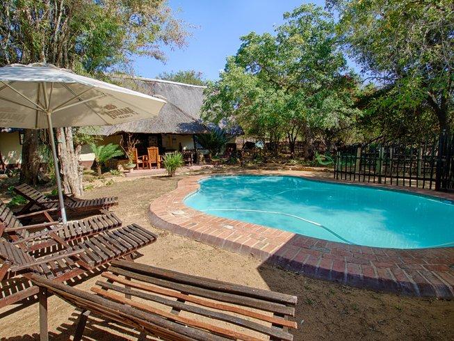 5 Days Budget Safari in Kruger National Park, South Africa