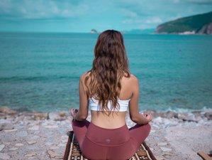 8 Tage Selbst Manifestiertes Yoga und Abenteuerreise in das Unbekannte in Montenegro