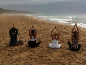 7 días retro de yoga y meditación en Sudáfrica