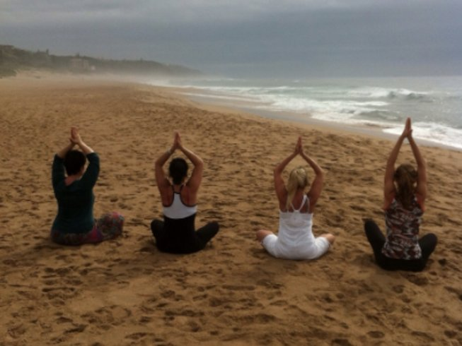 7 Days Ultimate Meditation and Yoga Retreat in South Africa