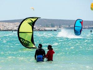 8 Day Zero to Hero Kitesurfing Camp in Langebaan, Western Cape