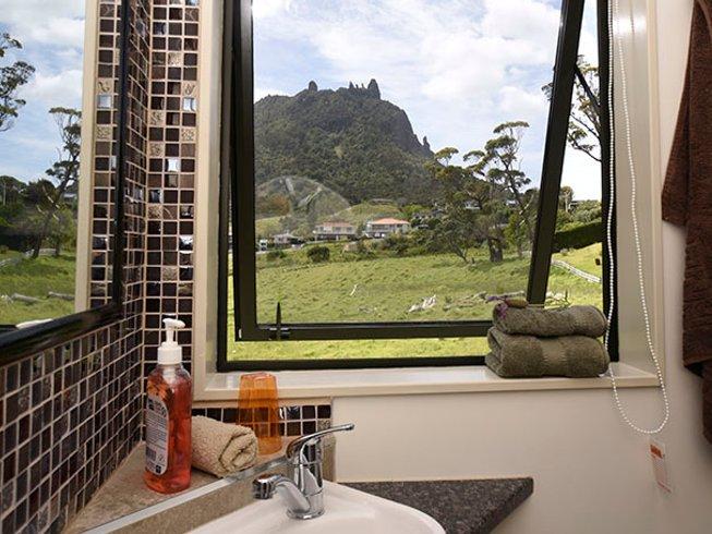 8 Days Spring Yoga Retreat in New Zealand