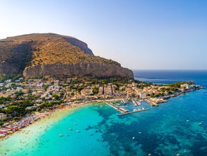 8 Day of Sicilian Wonders: Food and Culture Vacation in Palermo and Syracuse, Italy