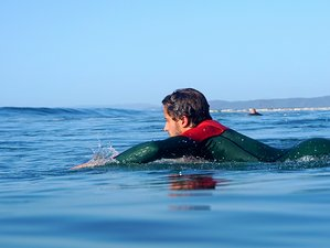 8 Days Adventurous Surf Camp in Braga Area, Portugal