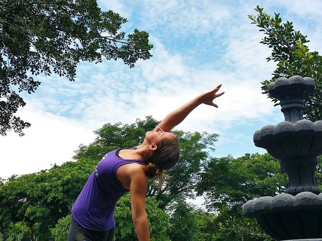 7 Days Meditation and Yoga Retreat in Costa Rica