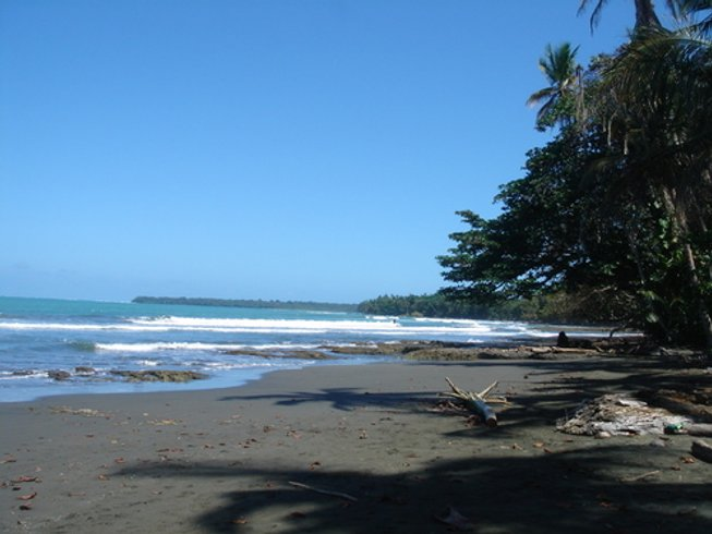 8 Days Peaceful Yoga Retreat Costa Rica