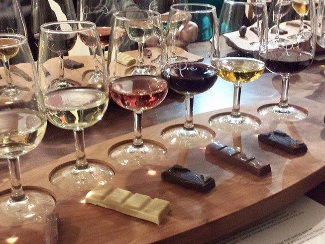 7 Days Wine, Culture and Cooking Vacations Portugal
