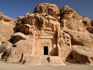 2 días retiro de yoga en el desierto en Petra, Jordania