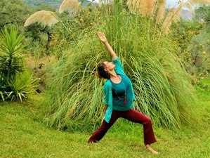 10 Days Yoga and Raw Food Detox Retreat in Spain