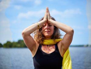 7-Daagse Meditatie en Yoga Retreat in Siddeburen