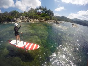 3 Day SUP and Snorkelling Trip in Thalang, Phuket
