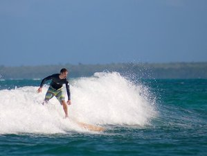 11 Days Exotic Surf Camp in Rote Island, Indonesia
