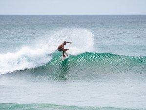 6 Day Surf & Cowork Package in Tamarindo, Guanacaste