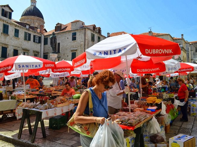 4 Days Cooking Vacations in Dubrovnik, Croatia