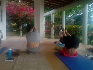 5 Days Relax, Rebalance, and Reset Yoga and Meditation Retreat in Jamaica