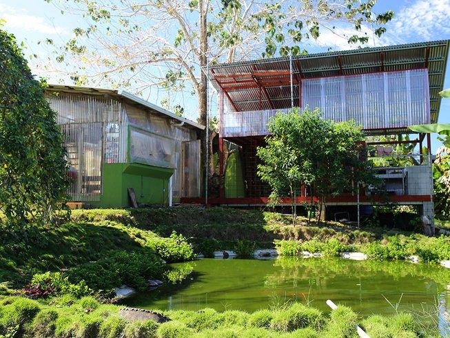 7 Tage Permakultur und Yoga Urlaub in Costa Rica