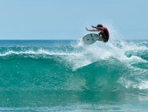 11 Days Affordable Surf Camp Jaco, Costa Rica