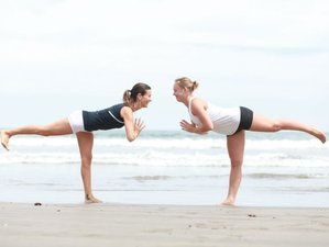 21 Days 200-hour Yoga Teacher Training in Mexico