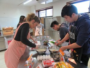 7 Days Japanese Language Course and Cooking Holiday in Okazaki, Japan