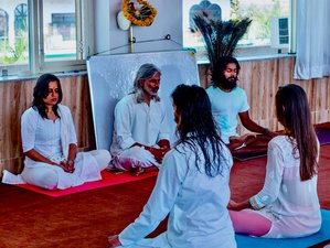 29 Day 300-Hour Kriya Yoga Teacher Training Course in Rishikesh