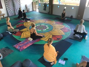18 Day Intensive 200-Hour Yoga Teacher Training Course in Dominical, Puntarenas