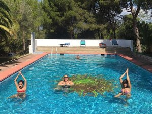 7 Day Retreat: Recharge Your Energy with Yoga in an Organic Farm in Bétera, Valencia