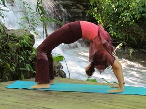 7 Days New Year Detox and Yoga Retreat in Costa Rica