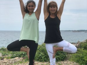 4 Days Women's Endless Summer Labor Day Yoga Holiday in Massachusetts, USA