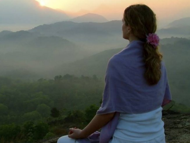 3 Days Meditation and Yoga Retreat in USA