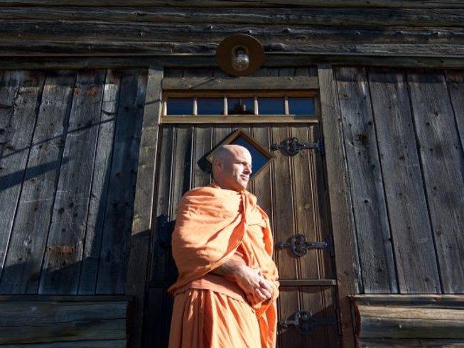 7 Days Upanishads and Yoga Retreat in Oppland, Norway
