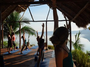 8 Days Healthy Plant Based Living and Yoga Holiday in Nicaragua