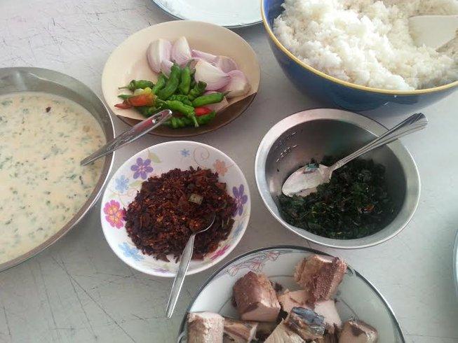 8 Days Culture & Cooking Tours in Fuvahmulah, Maldives