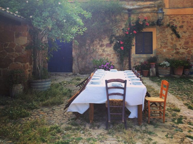 7 Days Cooking Holiday and Yoga Retreat in Sicily, Italy