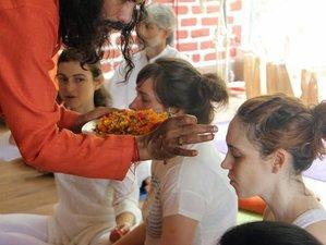 22 Day 300 Hours Kundalini Yoga (Yogi Bhajan/ Traditional) Teacher Training in Rishikesh