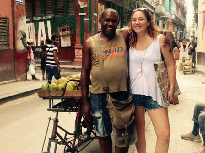 6 Days Humanitarian Yoga Retreat in Cuba