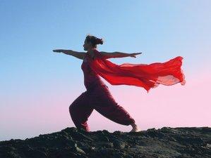 8 Tage Emotional Detox mit Yoga und Bodycoaching auf La Palma, Kanaren