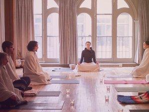 9-Daagse Ayurveda Genezing Yoga Retraite in Casco Viejo, Panama