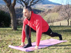 28 Day 300-Hours Yoga Teacher Training Course at An Italian Monastery in Frontino, Le Marche