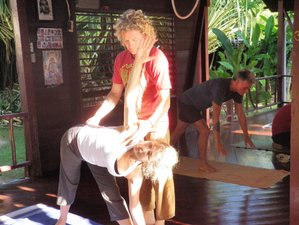 8 Days Ashtanga Yoga Retreat in Jamaica