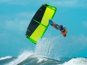 8 Days Kitesurf Camp in Ceara, Brazil