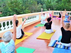 9 Days Chakra Awakening Retreat in Exotic South India
