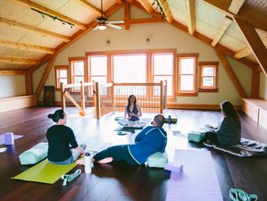 3 Days Spring Detox and Yoga Retreat in Ontario, Canada