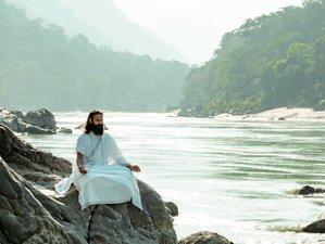 200-Hour Online (Live+Self-Paced) Hatha & Ashtanga Vinyasa Yoga Teacher Training Course