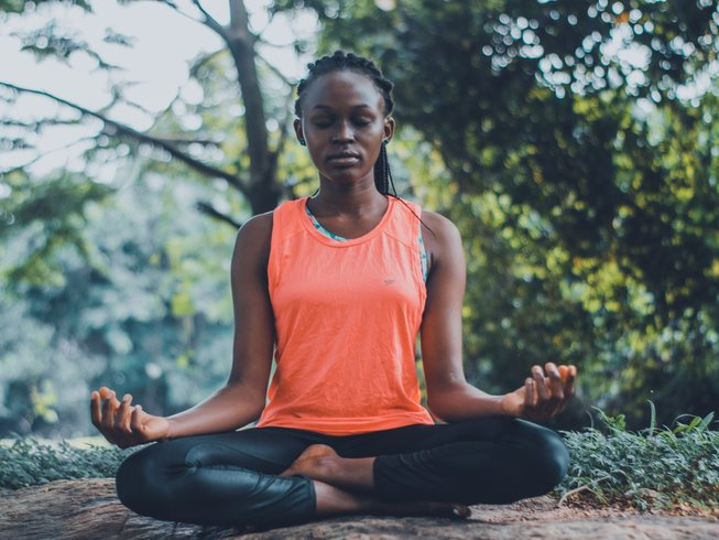 Self-Guided Meditation Retreats
