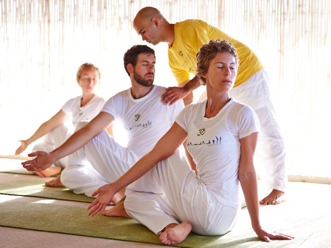 6 Days Byron Bay Beach Sivananda Yoga Retreat