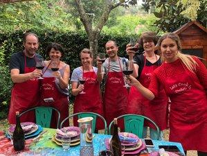 5 Days Italian Cookery Getaway in Umbria